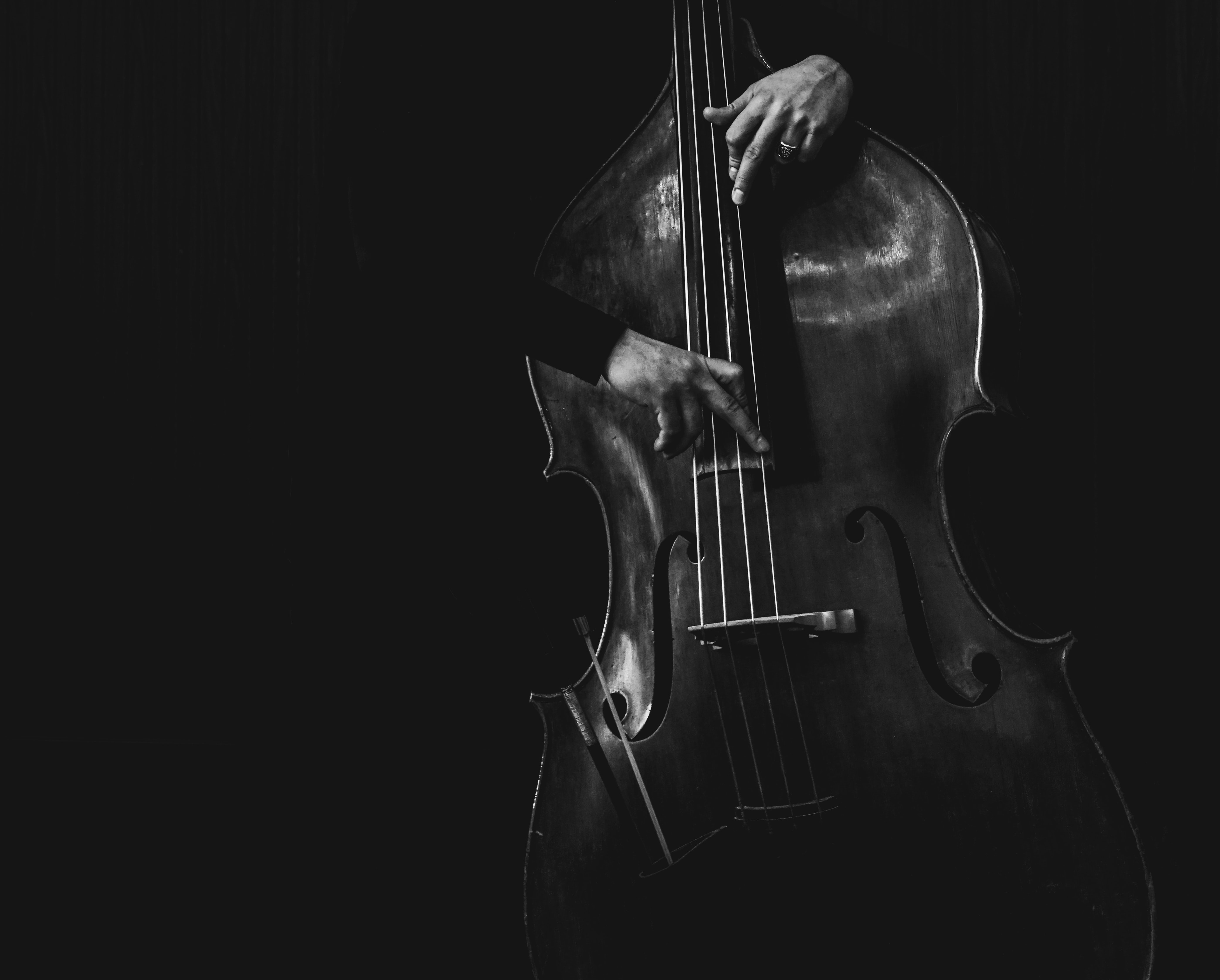 The jazz you listen to today is actually full of sexism – here's the history
