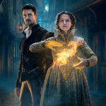 """Prepare to be bewitched by Diana and Matthew in """"A Discovery of Witches"""" season 2"""