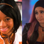 [Image description: A collage of Monique Coleman as Taylor Mckessie from Highschool Musical and Vanessa Morgan as Toni Topaz from Riverdale.] Via independent.uk.com and vulture.com
