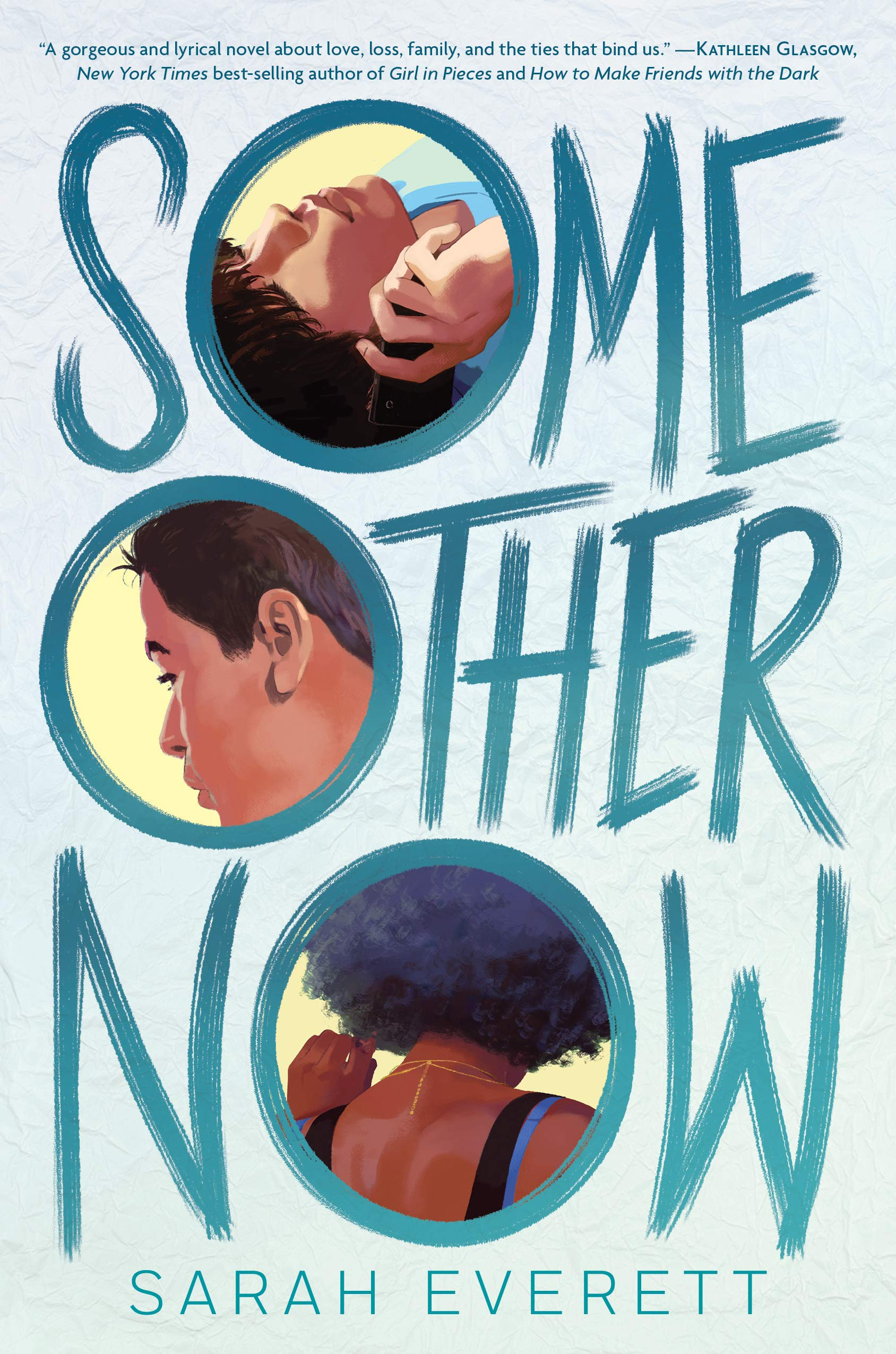 Some Other Now Book Cover