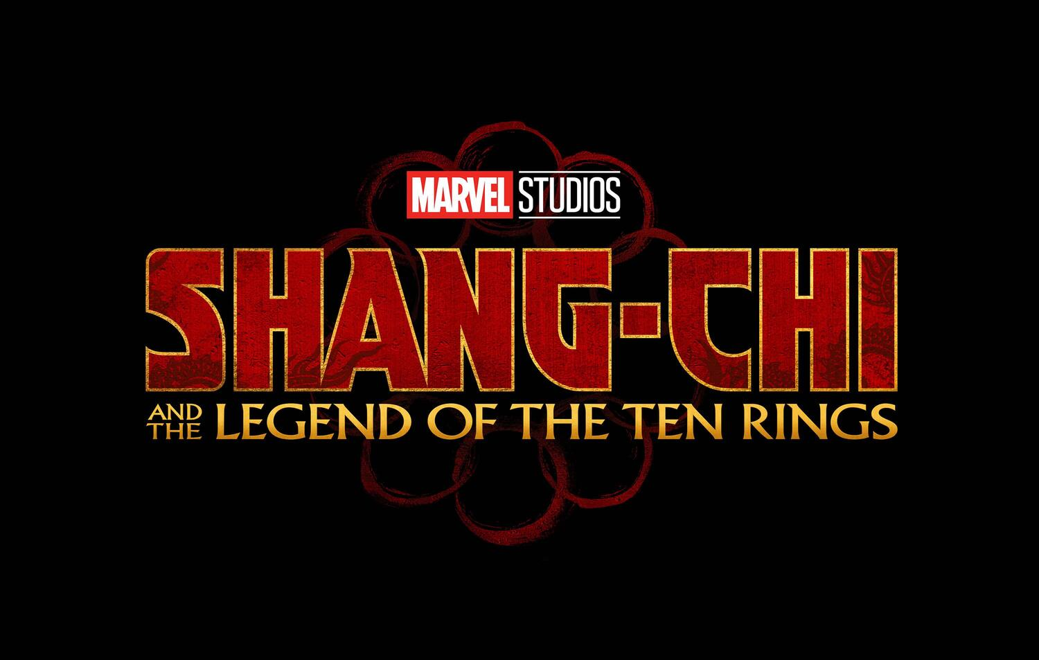 Shang-Chi and the Legend of the Ten Rings movie banner