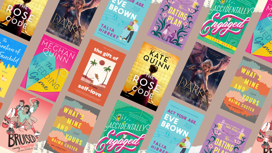 26 most anticipated book releases for March 2021