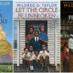 How Mildred D. Taylor's stories can teach us how to be hopeful throughout hardships