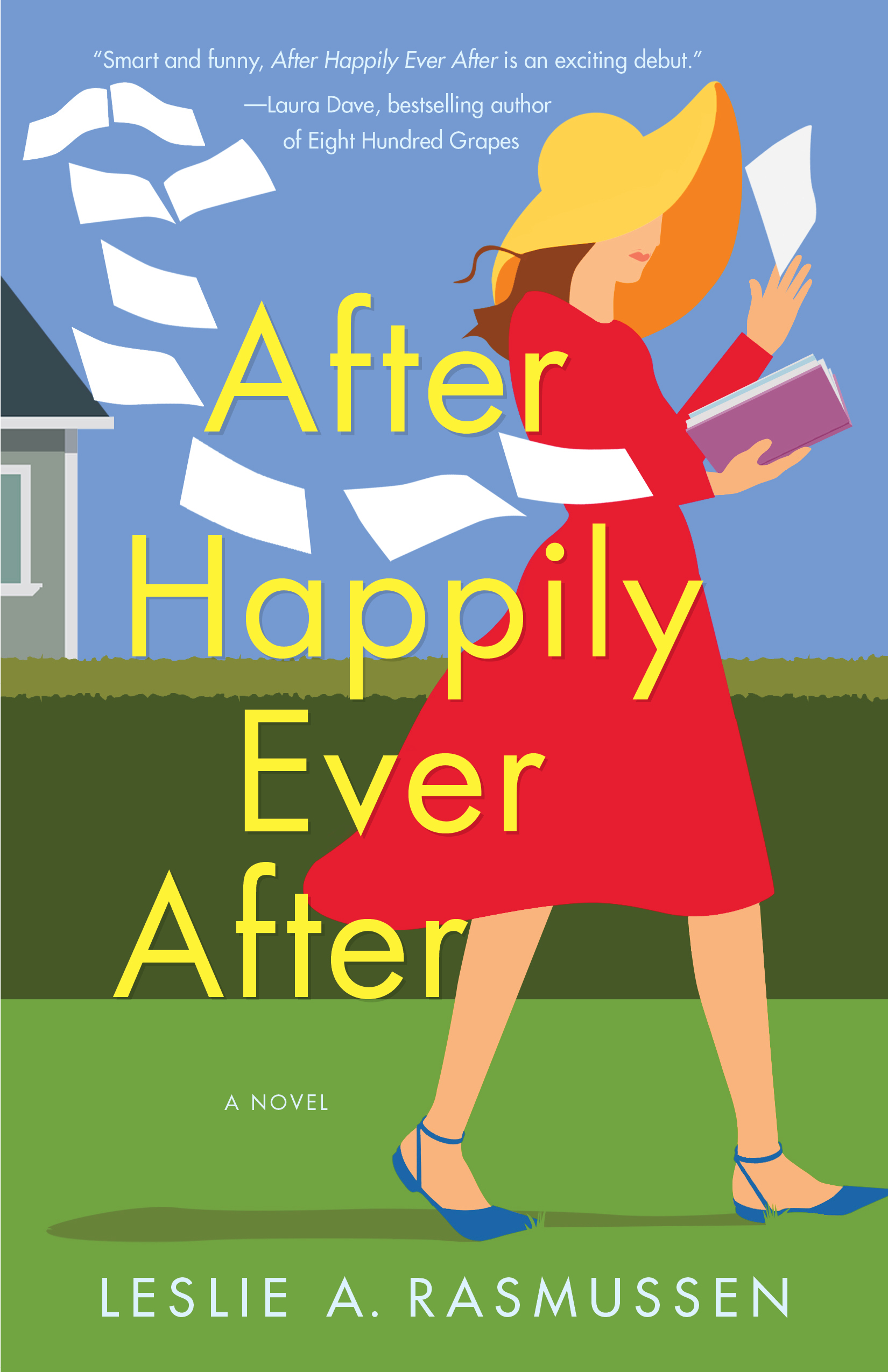 After Happily Ever After by Leslie A. Rasmussen