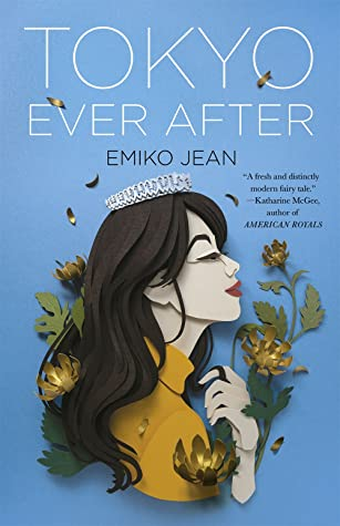 2. Tokyo Even After by Emiko Jean