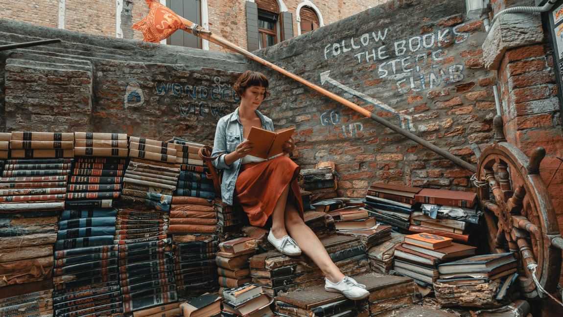 Happy World Book Day! Here are the best and most bookish ways people celebrate it across the globe