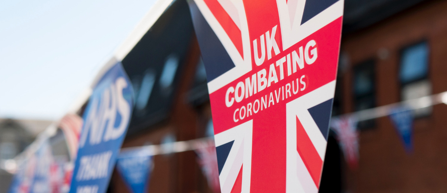 Are British tabloids using nationalism to encourage Covid-19 vaccinations?