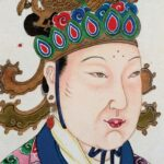 Let me tell you about Wu Zetian, China's only empress and most hated woman