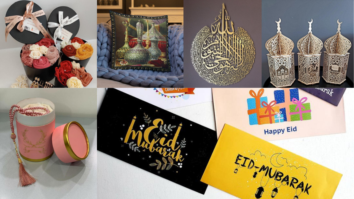 15 meaningful gift ideas for your loved ones this Eid