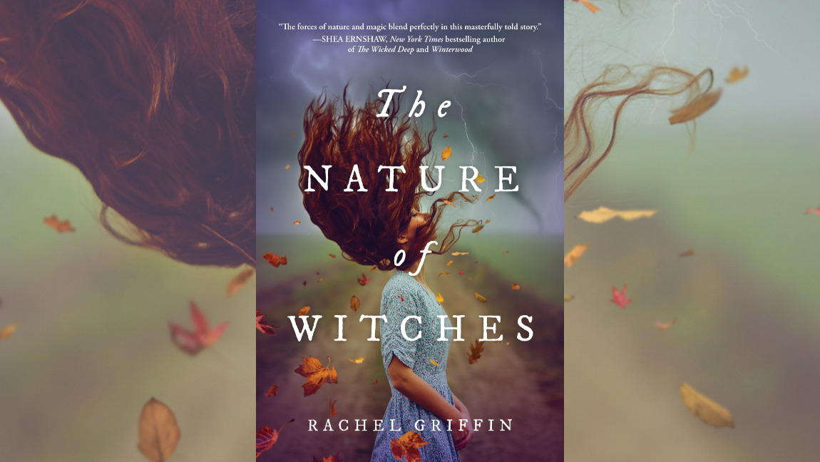 How The Nature of Witches pulled at my heartstrings in the best way