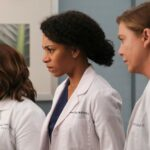 I love Grey's Anatomy but not for the reasons that you may think