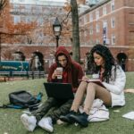 Here are 4 reasons why you should absolutely study abroad