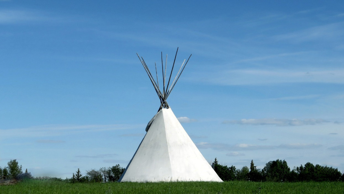 Canada continues to violate the rights of Indigenous people
