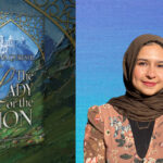 """""""The Lady Or The Lion"""" by Aamna Qureshi is The Tempest Book Club's July Pick. Here's the first chapter."""