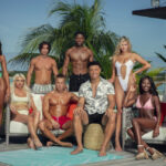 The cast of season two of Netflix's 'Too Hot To Handle'