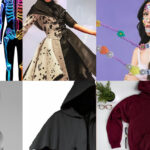 9 go-to Halloween costumes for 2021