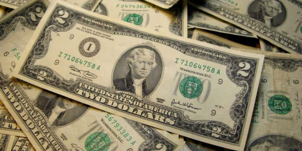 Your $2 bill has more power than you think