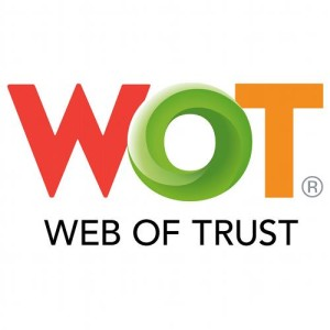 web of trust logo